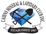 Cairns Mineral & Lapidary Club Inc.